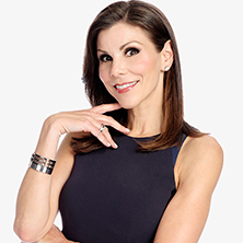 Podcastone Heather Dubrow Live Podcast Tickets