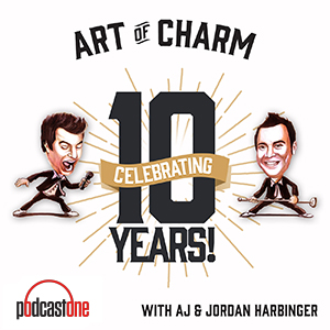 the art of charm online dating Social science, behavioral economics, cognitive psychology -- sound complex let's fix that the jordan harbinger show is where self-motivated people, just like you, come to learn from a diverse mix los angeles 568 tracks 6498 followers stream tracks and playlists from the art of charm on your desktop or mobile.