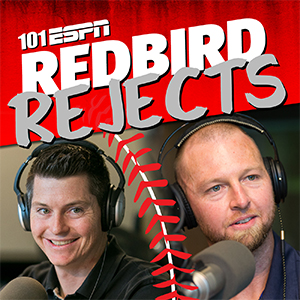 Redbird Rejects