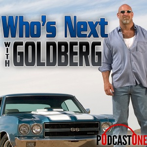 Who's Next with Goldberg