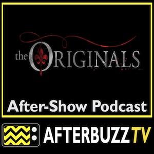 The Originals AfterBuzz TV AfterShow