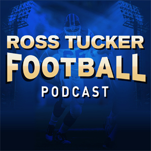 Ross Tucker Football Podcast