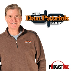 The Dan Patrick Show on PodcastOne