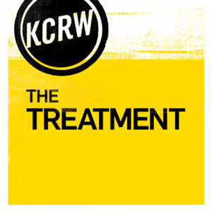 KCRW's The Treatment