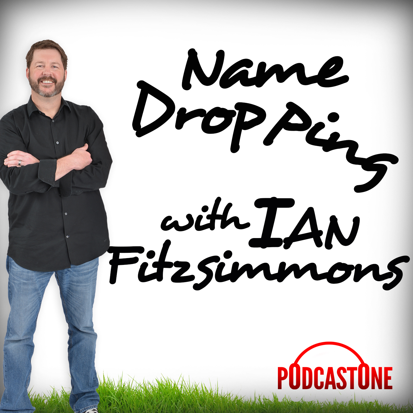 Name Dropping with Ian Fitzsimmons