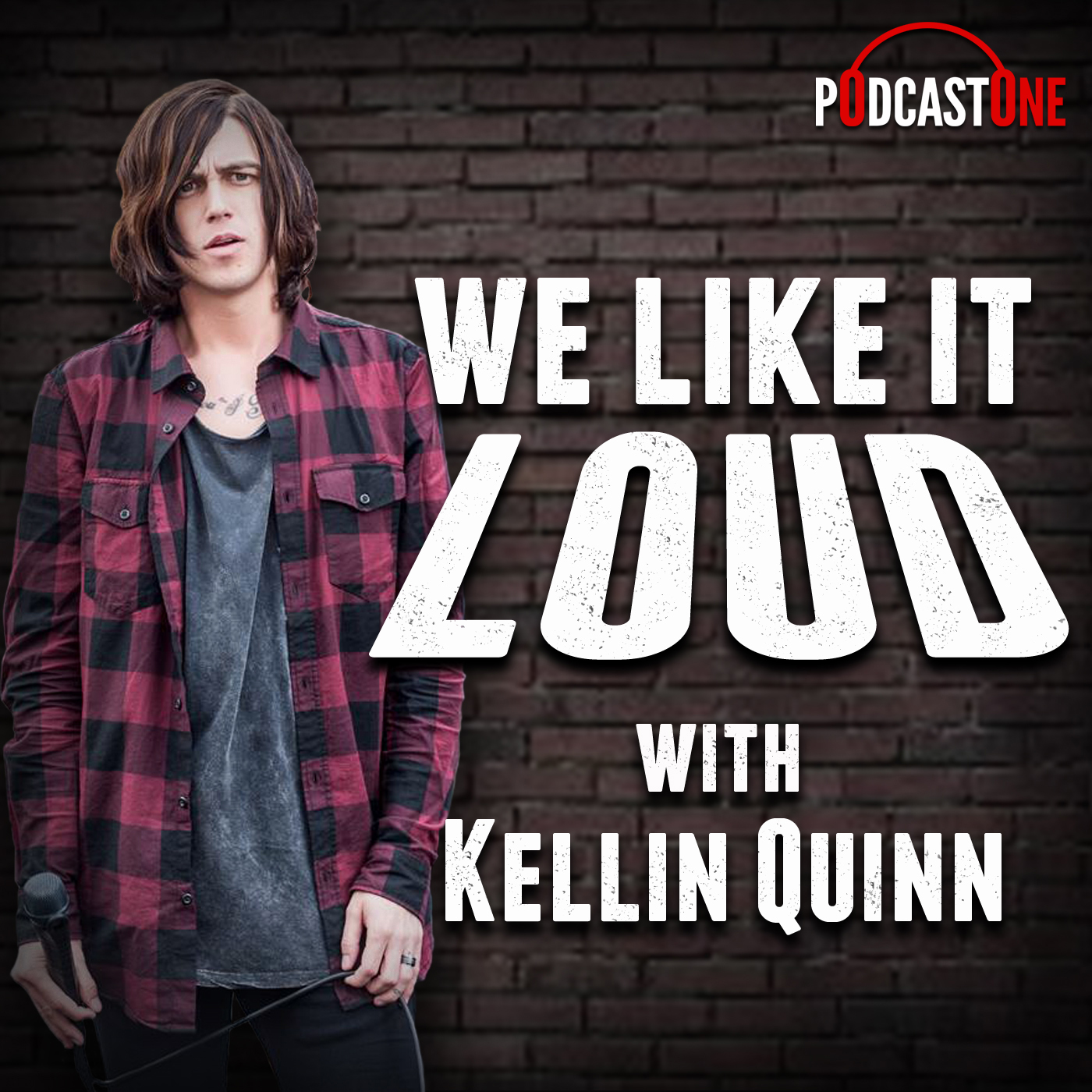 We Like It Loud with Kellin Quinn