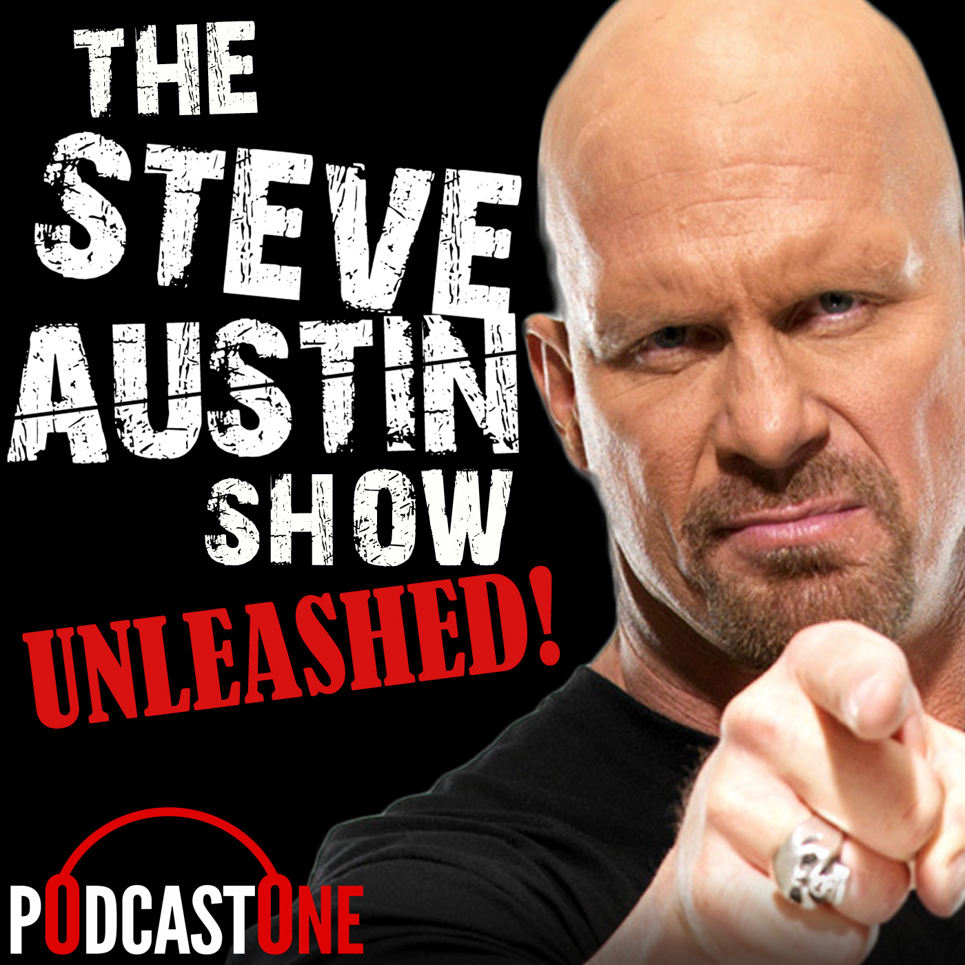 ... The <b>Steve Austin</b> Show - Unleashed! - steveaustinunleashed1400x1400