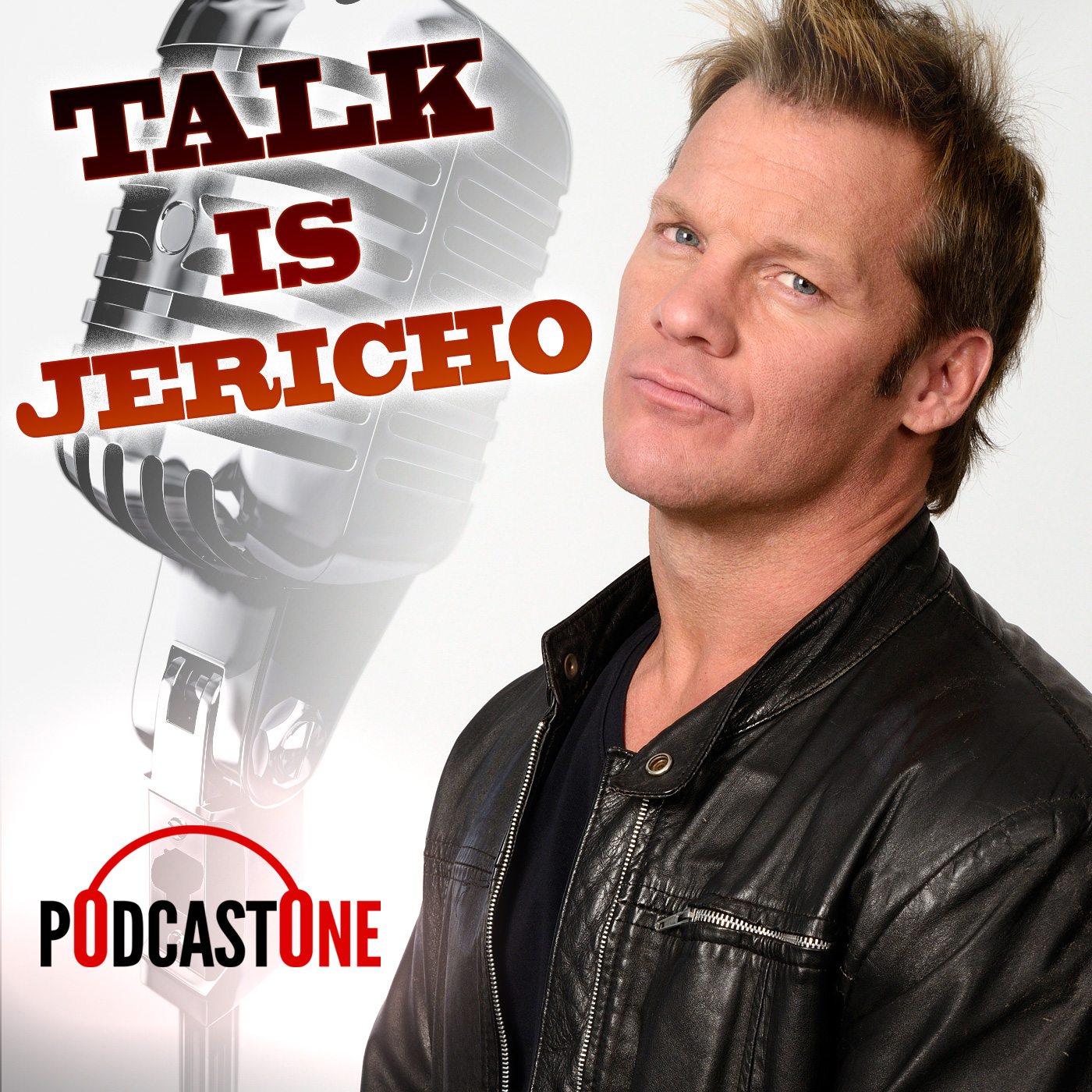 Talk Is Jericho (podcast)