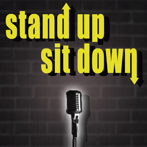 Stand-Up, Sit-Down