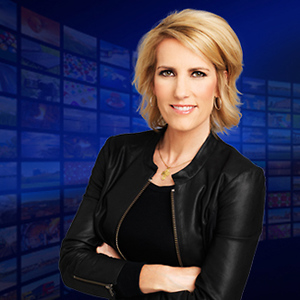 Laura Ingraham signs with Courtside Entertainment Group and Launchpad Digital Media