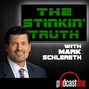 The Stinkin' Truth with Mark Schlereth