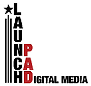 Launchpad Digital Media Builds Podcast Portfolio
