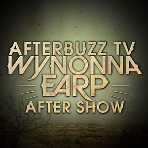Wynonna Earp After Show