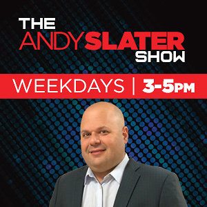 The Andy Slater Show