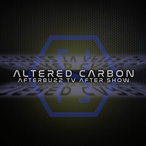Altered Carbon After Show