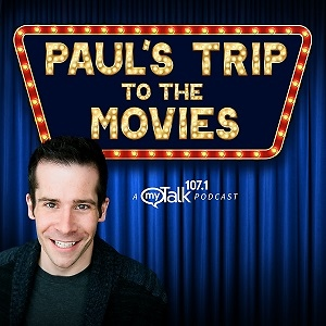 Paul's Trip to the Movies