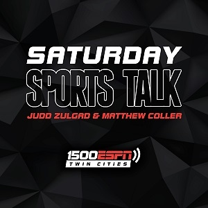 Saturday Sports Talk